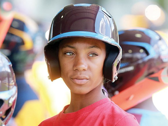 Mo'ne Davis, the 14-year-old female pitching sensation selected as the Associated Press 2014 Female Athlete of the Year, will be ...