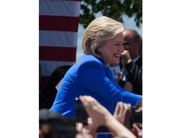 When Hillary Clinton spoke at the Democratic Party of Virginia's annual Jefferson-Jackson dinner in Richmond in February 2008, most of ...