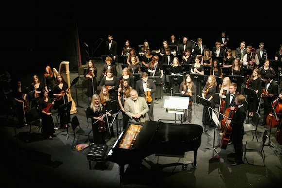 The Metropolitan Youth Symphony Orchestra (MYSO) will hold auditions on Wednesday, August 26 and Wednesday, September 2 for the 2015-2016 ...