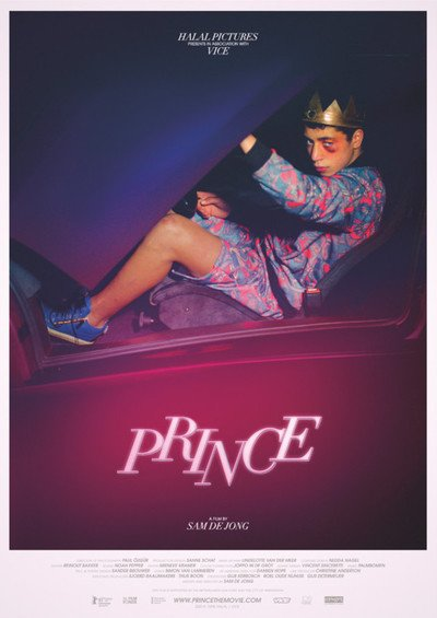 """PRINCE"" is the feature debut of acclaimed Dutch music video director Sam de Jong. In theaters and VOD beginning Friday, ..."