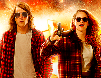 <strong>American Ultra</strong> (R for graphic violence, pervasive profanity, drug use and some sexuality) Action comedy about a sleeper agent masquerading ...