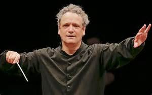 NEW YORK---Lincoln Center's Mostly Mozart 49th Festival concludes with a Closing Night performance Friday and Saturday, August 21 and 22 ...