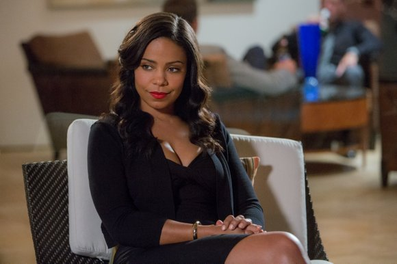Tony-Award nominee Sanaa Lathan delivers a striking presence and undeniable energy to each project she takes on and continues to ...