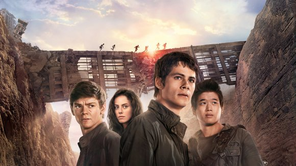 <strong>Maze Runner: The Scorch Trials</strong> (PG-13 for profanity, protracted violence and action sequences, substance abuse and mature themes) Second installment ...