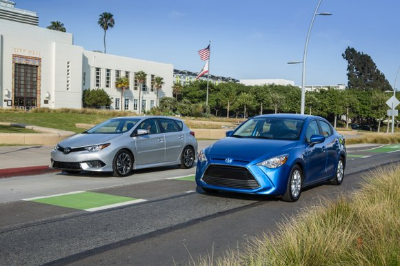 Grand Rapids, MI, -- It's been more than 36 months since Scion has introduced a new product. That's light years ...