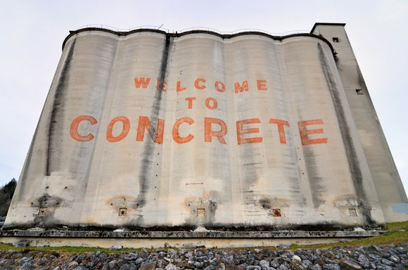 Dear Earthtalk: I've heard that making and installing concrete takes a big toll on the environment. What's being done to ...