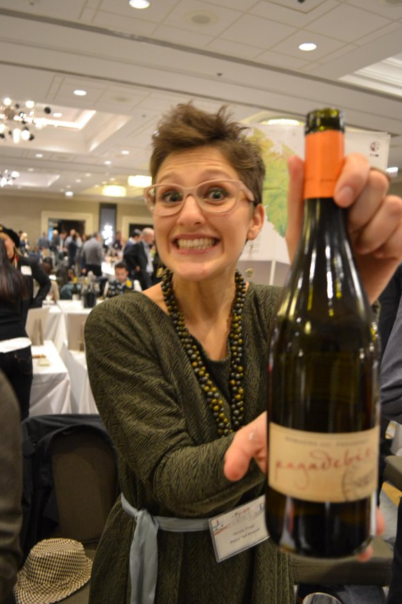San Francisco--More than 50 winemakers from Italy's various wine regions from such diverse areas as Alto Adige, Tuscany, Peimonte the ...