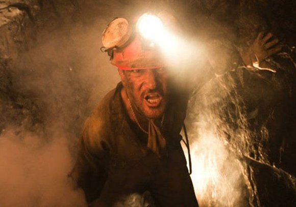 <strong>The 33</strong> (PG-13 for profanity and a disaster sequence) Fact-based docudrama recounting the 2010 collapse of a Chilean mine which ...