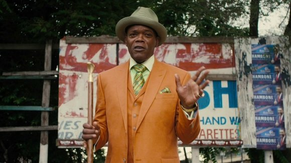 Just when we were ready to give up on Spike Lee, wouldn't you know he'd reassert his relevance with a ...