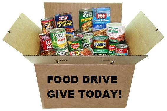 Plainfield -- Plainfield is hosting a food drive, in cooperation with the Northern Illinois Food Bank. The food drive will ...