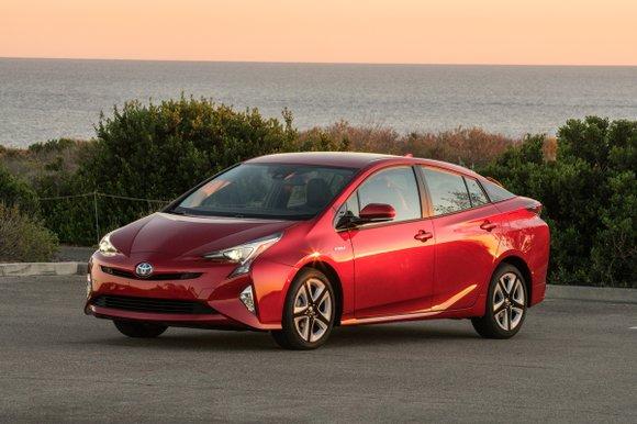 Auto review: 2018 Toyota Prius C