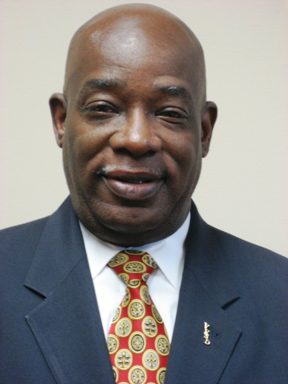 As Valley View School District 365U enters the second half of the 2015-16 school year, School Safety Coordinator Leroy Brown ...