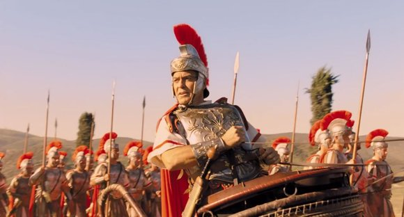 <strong>Hail, Caesar!</strong> (PG-13 for sensuality, smoking, violence and mild epithets) Day-in-the-life dramedy, directed by the Coen Bros and set in ...