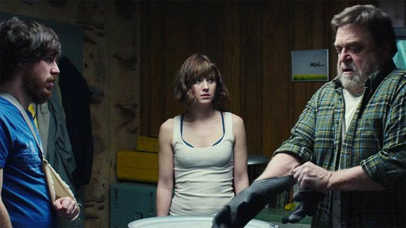 <strong>10 Cloverfield Lane</strong> (PG-13 for frightening sequences, mature themes, violence and brief profanity) Suspense thriller revolving around an accident victim ...
