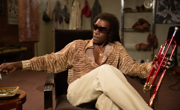 Cheadle Channels Legendary Jazz Great in Warts-and-all Biopic It's no secret that Don Cheadle wanted to make a movie about ...