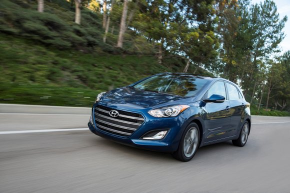 The 2016 Hyundai Elantra GT may be one of the better steals in all of autodom. The GT differs from ...