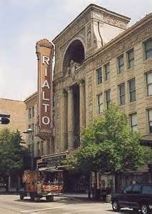 The Rialto Square Theatre is eagerly planning special events in anticipation of its 90th Anniversary. The Rialto Square Theatre opened ...