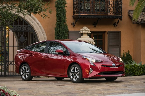 The 2016 Toyota Prius is scary; the hybrid is just that good. Hybrids are all about fuel savings. With an ...