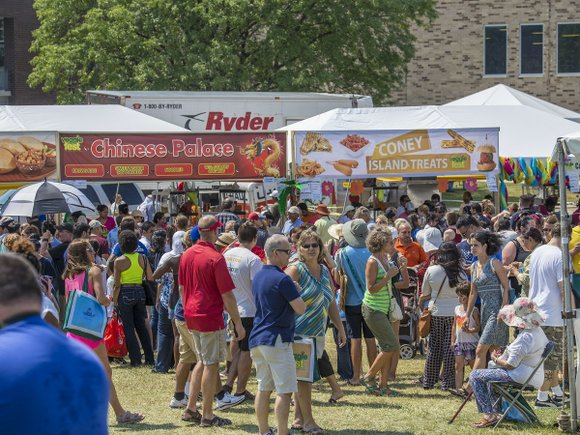 Fight those summer boredom blues with a fun-filled trip to the 11th Annual Veggie Fest in Lisle, IL on July ...