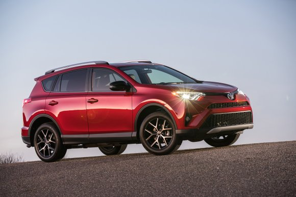 The introduction of the 2016 Toyota RAV4 Hybrid has garnered so much attention that little note has been made of ...