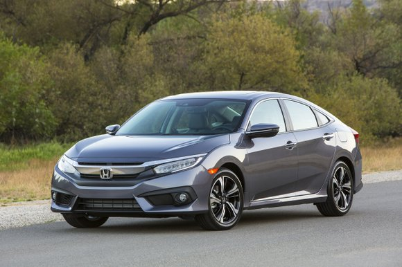 Honda used its global network to re-establish the Civic as one of the best small cars in the world. And ...