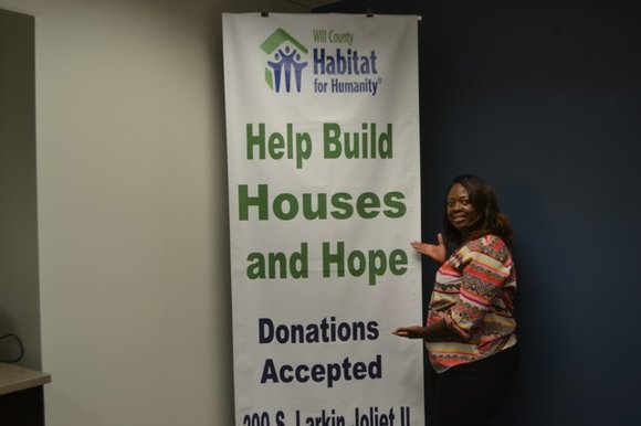 Success is measured in many ways. Monica Smith is a social worker, mother of two children, and has a master's ...