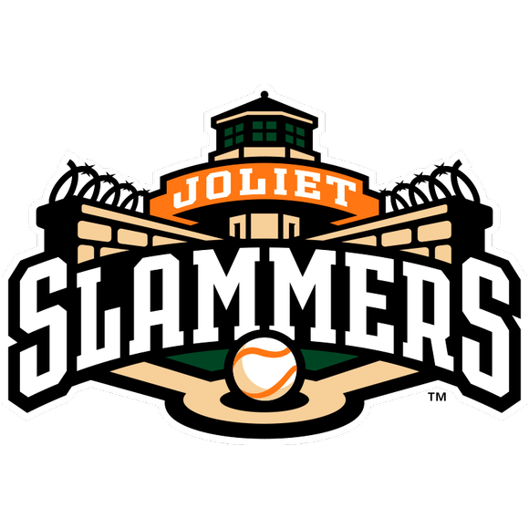 The Slammers scored their first run of the game in an unconventional way. Tyler Border led off the 3rd inning ...