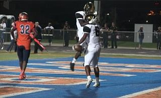In a game that started out dominantly for Joliet West (2-2), Romeoville (0-4) was able to make it competitive at ...