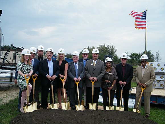 thetimesweekly.com JOLIET, IL- Will County officials on Wednesday gathered to celebrate the groundbreaking of a new Public Safety Complex and ...