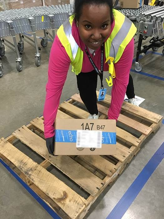 Amazon has announced that it will create more than 120,000 holiday worker positions this season across its U.S. network of ...