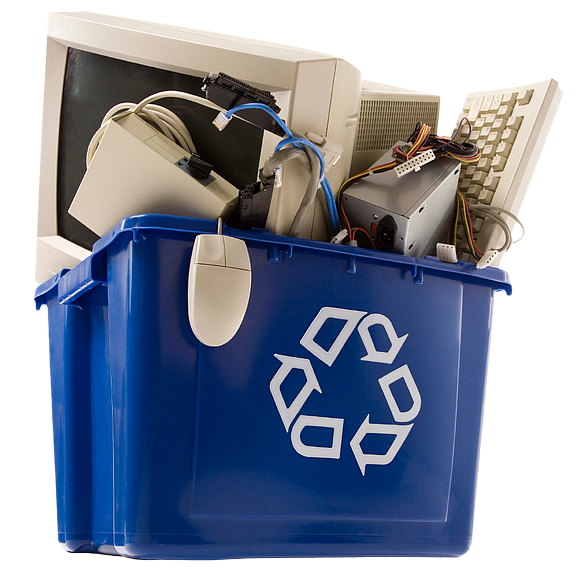 Joliet residents won't have to drive far to drop off their electronics recycling after the city council approved a new, ...