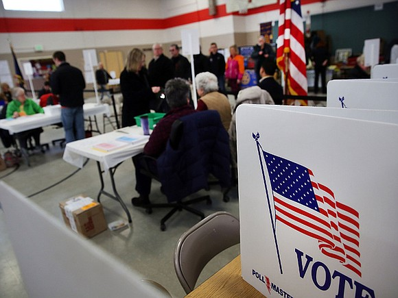 With the November 8 election less than three weeks away, voters in Will County are gearing up to head to ...