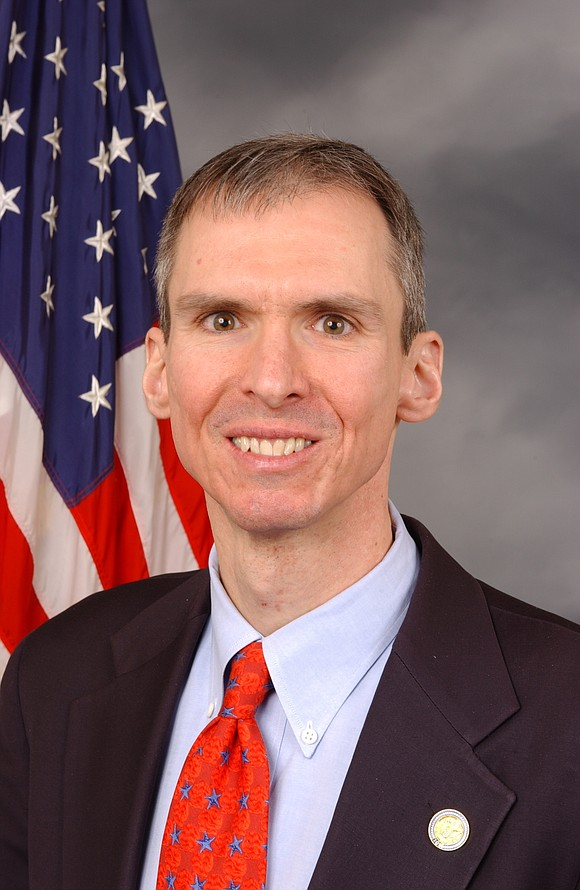 Rep. Dan Lipinski is coming to speak to constituents in Romeoville.