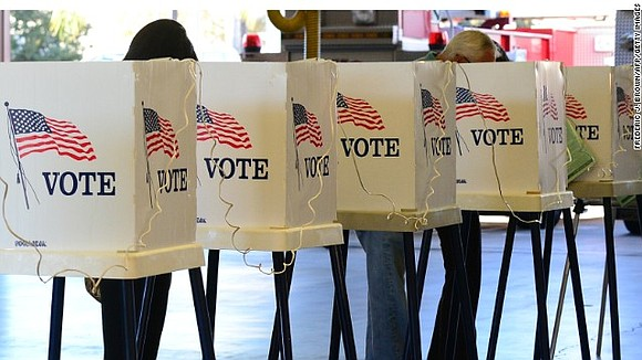 With less than a week to go until the 2016 Presidential election, voters in Will County can avoid potentially long ...