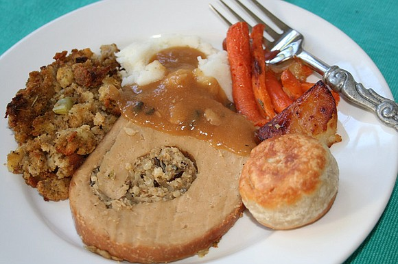 Ah, Thanksgiving! For many of us, it's the favorite holiday because it revolves around togetherness and inclusiveness and preparing and ...
