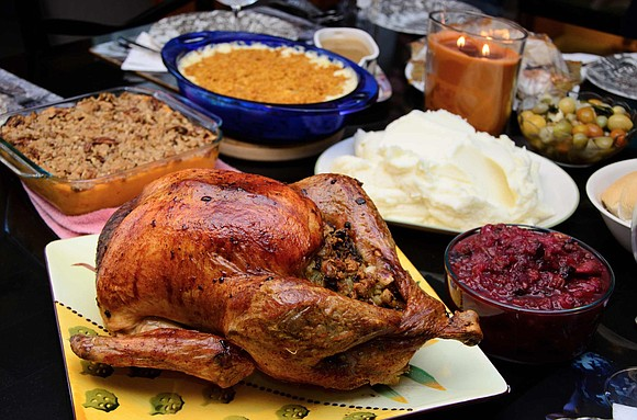 First things first, TAKE THE TURKEY OUT! It may already be time to take the turkey out of the freezer ...
