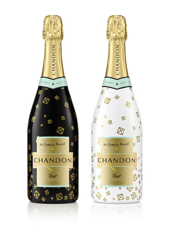 Chandon is rechristening the traditional Thanksgiving feast as Squads giving-a time for not only family to get together, but various ...