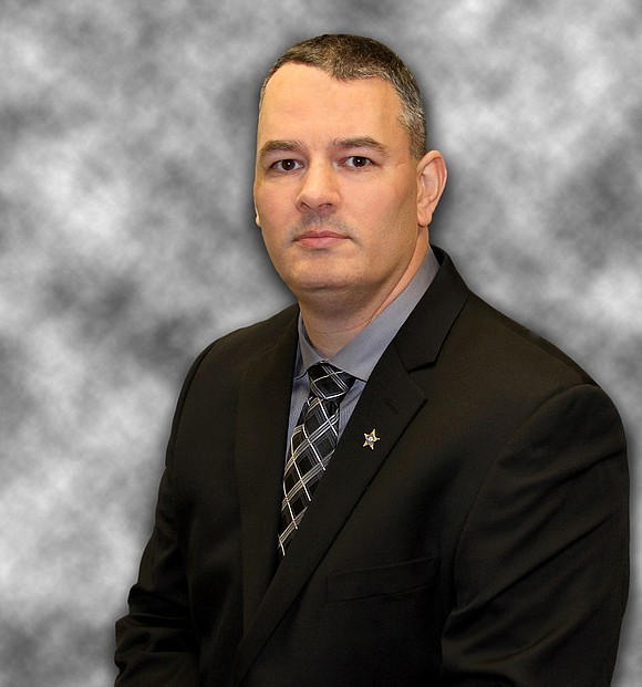 Will County Sheriff Mike Kelley has named Dale Santerelli as the new Chief Deputy (Warden) of the Will County Adult ...