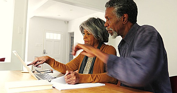 African Americans don't think about taxes until the days and weeks leading up to April 15. However, there are many ...