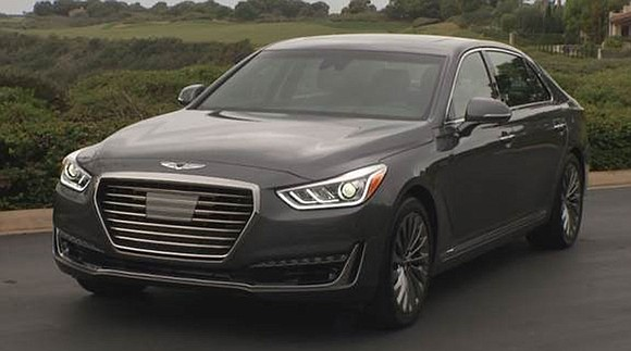 Consumers will decide whether Hyundai has bitten off more than it can chew. In the wake of its success in ...