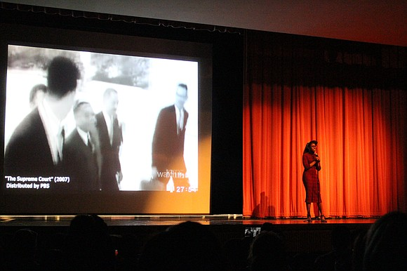 """On February 24th, 2017, Joliet West High School's Multicultural Club presented a beautiful and thought-provoking show titled """"A Journey Through ..."""