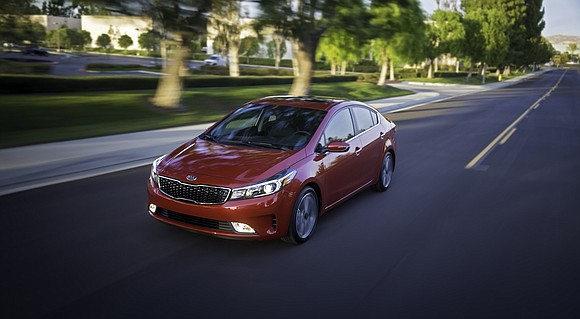 Kia continues to make incremental improvements to its entry level Forte For the 2017 model year, the Kia Forte S ...