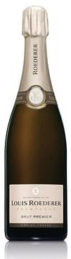 Champagne Louis Roederer Brut Premier ($49.95) is a shining example of why people who love French Champagne, do so because ...
