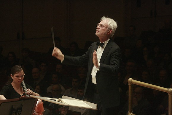 NEW YORK--Composer John Adams gave a virtual Master Class at the New York Philharmonic's recent regular subscription program of his ...