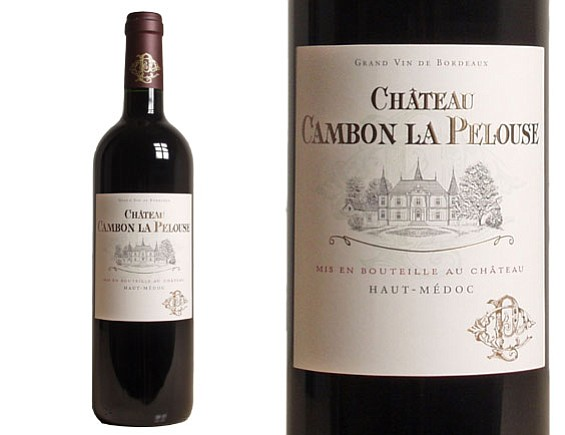 Imagine a Bordeaux from the Haut Medoc on Bordeaux's coveted Left Bank for under $20 that reflects all of the ...