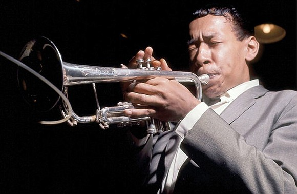Legendary jazz great Lee Morgan (1938-1972) was born and raised in Philadelphia where he received his first trumpet as a ...