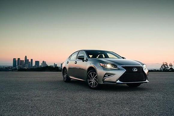 The Lexus ES 350 is a sleeper sedan. It is the kind of car that is just outside of the ...