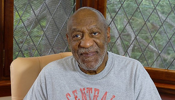 Bill Cosby is blind. It's been more than two years since the embattled, television and film legend, who was once ...