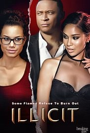 A new movie Illicit will be released in theaters on Friday May 5th. COREY GRANT, a Joliet native is the ...