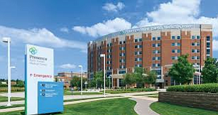 Joliet - Nurses at Presence St. Joseph Medical Center are poised to go on strike if a set of proposals, ...